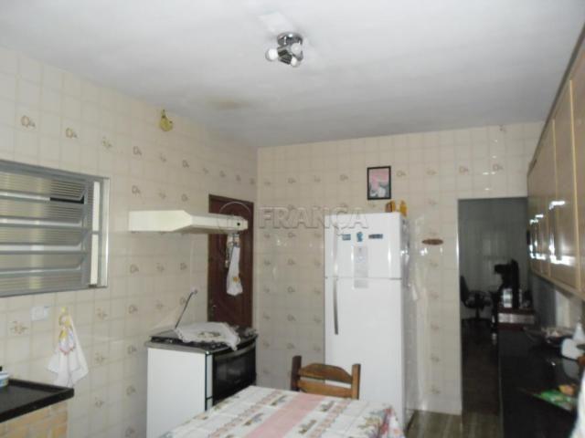 Casa à venda com 3 dormitórios em Jardim das industrias, Jacarei cod:V4483 - Foto 7