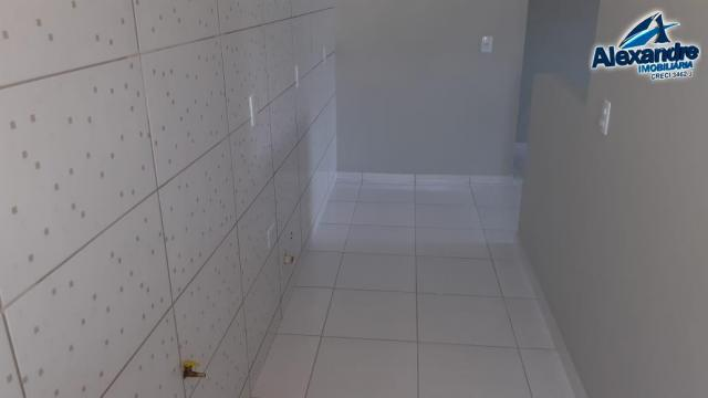 Apartamento novo no bairro nereu ramos em jaraguá do sul - Foto 9