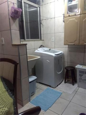 Apartamento à venda com 2 dormitórios em Olaria, Rio de janeiro cod:359-IM400918 - Foto 12
