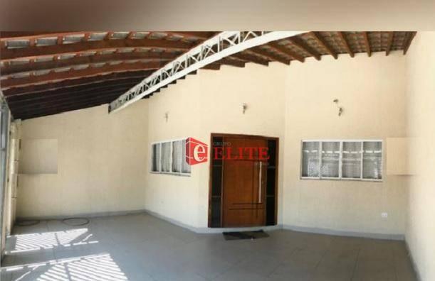 Casa com 3 dormitórios à venda, 131 m² por r$ 265.000,00 - residencial parque dos sinos -