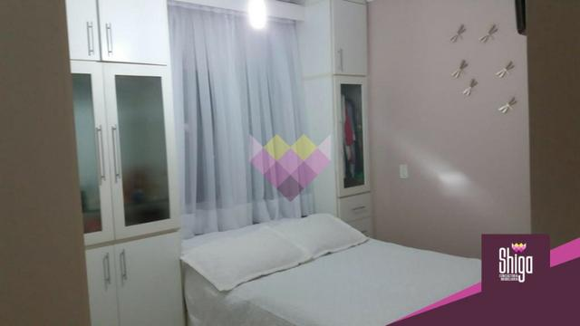Lindo apartamento 03 dormitórios - Floradas - REF0218 - Foto 5