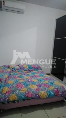 Apartamento à venda com 1 dormitórios em São sebastião, Porto alegre cod:8245 - Foto 9