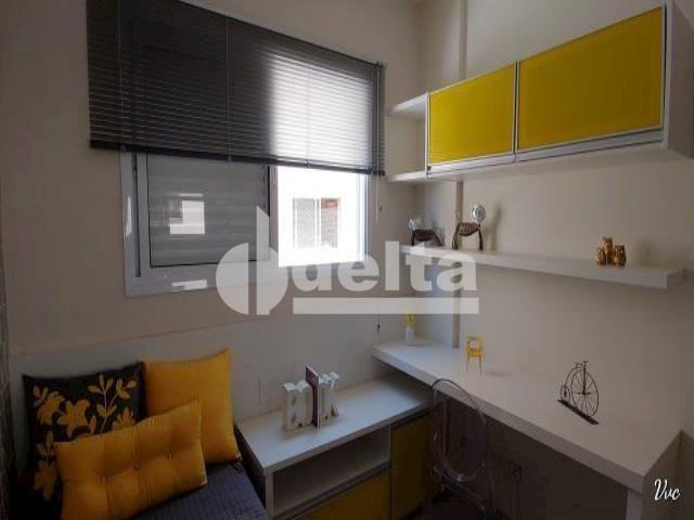 Apartamento à venda com 2 dormitórios em Santa mônica, Uberlândia cod:33560 - Foto 12