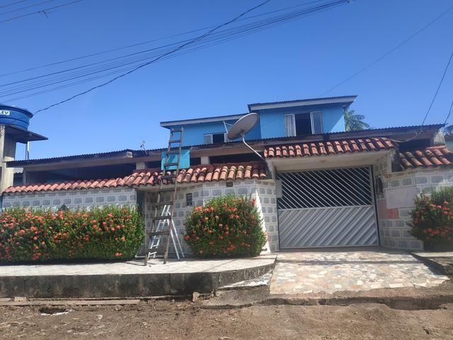 Casa Titulada e registrada em cartório de imóveis no Zerão