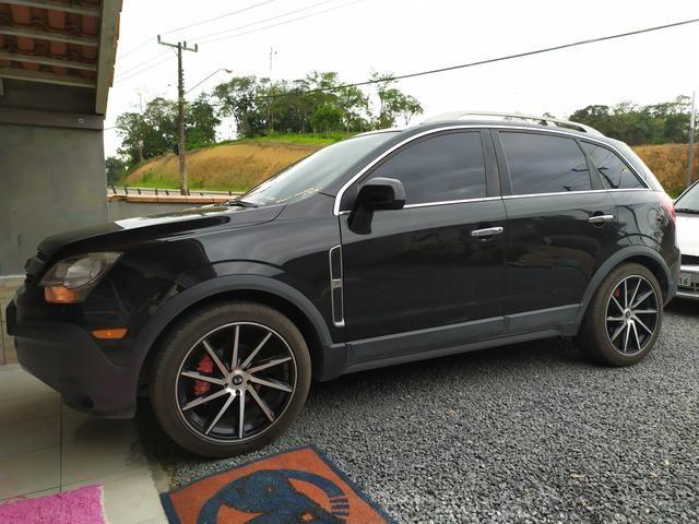 Chevrolet captiva - Foto 5