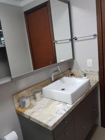 Apartamento no américa | 01 suíte + 03 dormitórios | andar alto | semi-mobiliado - Foto 12