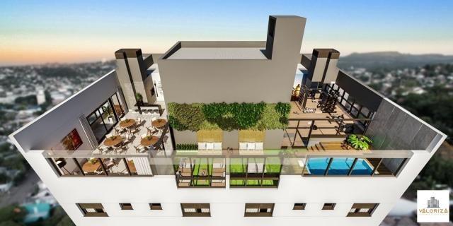 Apartamento à venda com 3 dormitórios em Jardim américa, São leopoldo cod:AP00026 - Foto 12