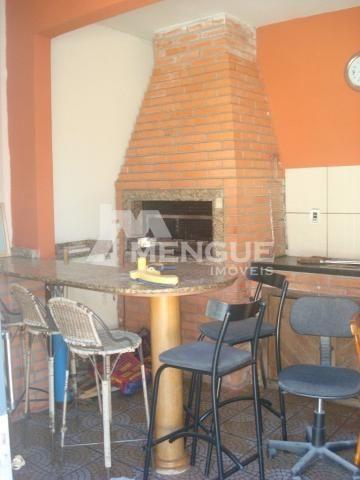 Casa à venda com 3 dormitórios em Parque santa fé, Porto alegre cod:3979 - Foto 10