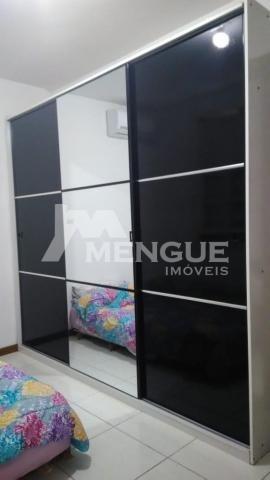 Apartamento à venda com 1 dormitórios em São sebastião, Porto alegre cod:8245 - Foto 7
