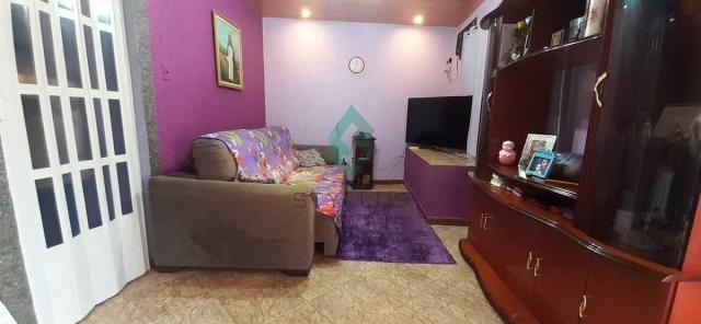 Casa à venda com 2 dormitórios em Pilares, Rio de janeiro cod:C70206 - Foto 3