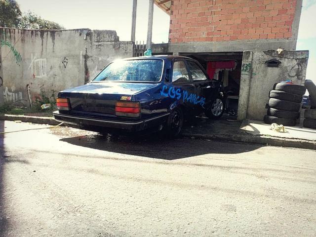 Chevette de manobra 92 - Foto 9