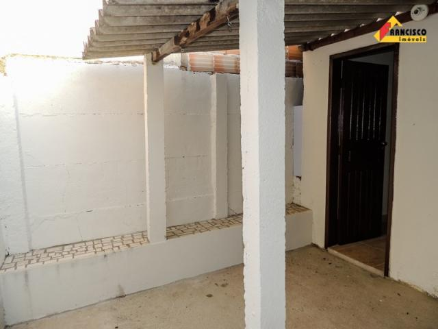 Casa residencial para aluguel, 1 quarto, porto velho - divinópolis/mg - Foto 11