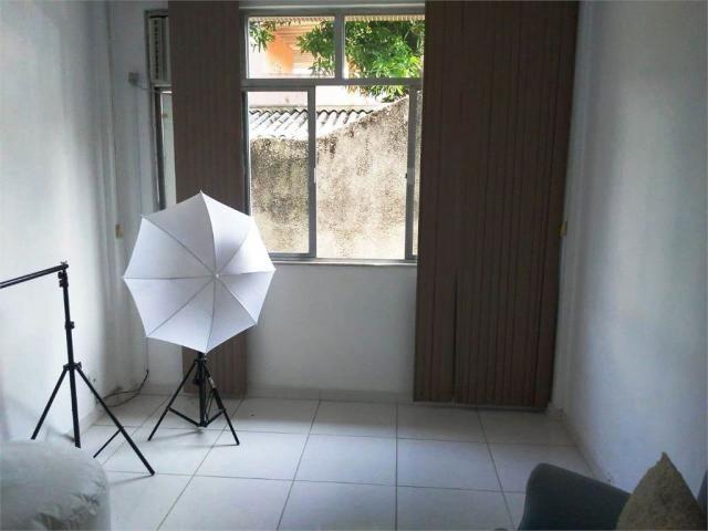 Apartamento à venda com 1 dormitórios em Olaria, Rio de janeiro cod:359-IM401616 - Foto 5