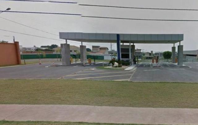 Terreno à venda, 750 m² - loteamento alphaville ii - cuiabá/mt
