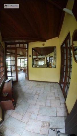 Casa com 4 dormitórios à venda, 297 m² - Patamares - Salvador/BA - Foto 14