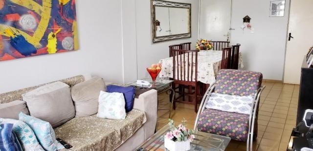 Vendo Dhiana 74 m² 3 Quartos 1 WC 1 Vaga no Feitosa - Foto 7