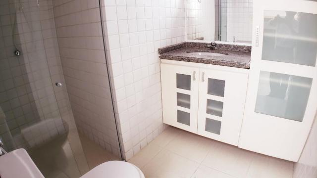 Vendo angai 212 m² cobertura duplex 1 piscina 4 suítes 2 lavabos 5 wcs dce 3 vagas r$ 980. - Foto 19