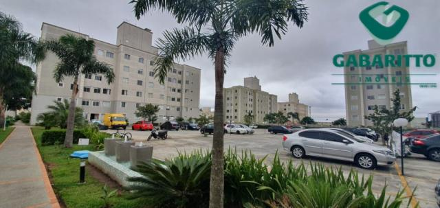 Apartamento para alugar com 2 dormitórios em Pinheirinho, Curitiba cod:00419.001 - Foto 3