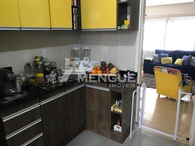 Apartamento à venda com 3 dormitórios em Menino deus, Porto alegre cod:8246 - Foto 7