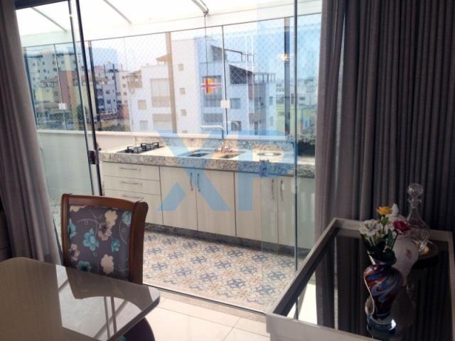 Apartamento à venda com 3 dormitórios em Santo antônio, Divinópolis cod:AP00309 - Foto 7
