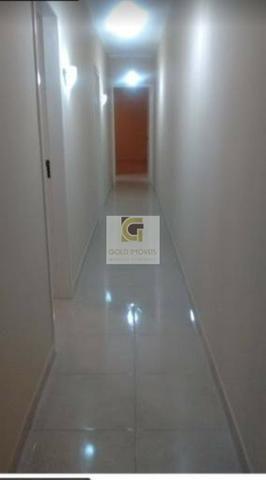 G. Casa com 3 dormitórios à venda, Parque Itamarati - Jacareí/SP - Foto 4