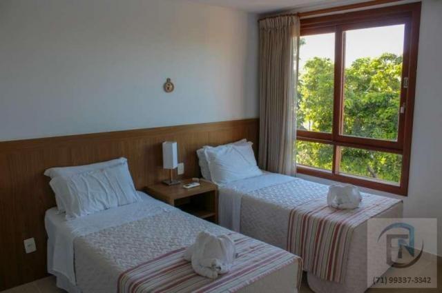 Casa em condomínio para venda em mata de são joão, costa do sauípe, 4 dormitórios, 4 suíte - Foto 9