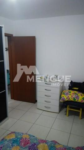 Apartamento à venda com 1 dormitórios em São sebastião, Porto alegre cod:8245 - Foto 8