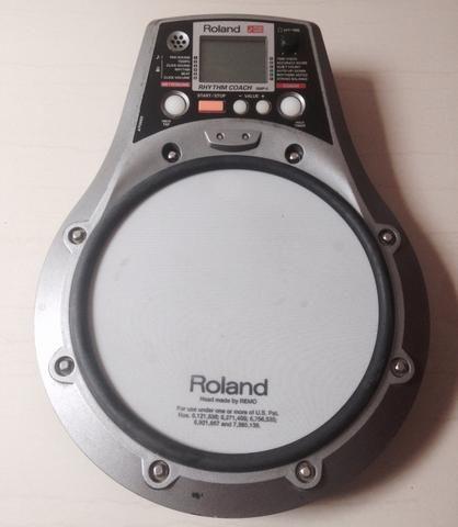 Roland RMP5 + fonte