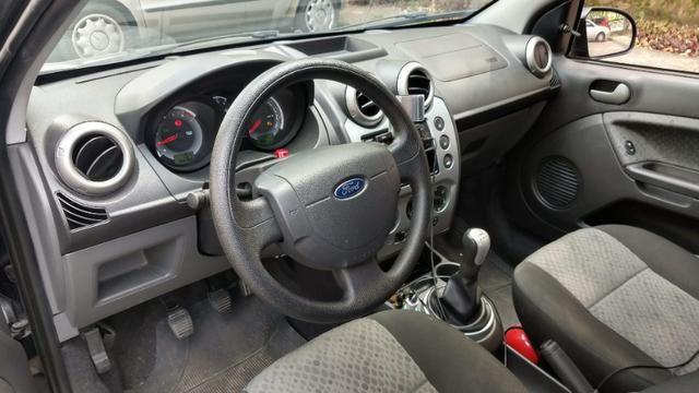 Ford fiesta rocam 2014/14 gnv - Foto 6