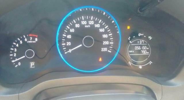 Honda Hr-v 1.8 Lx flex 4p automática_2016_impecável - Foto 12