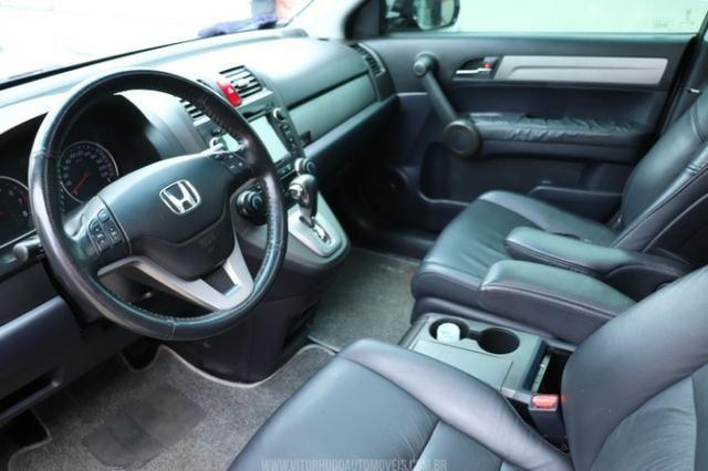 Honda CRV Exl 2.0 16V 4WD - Foto 7