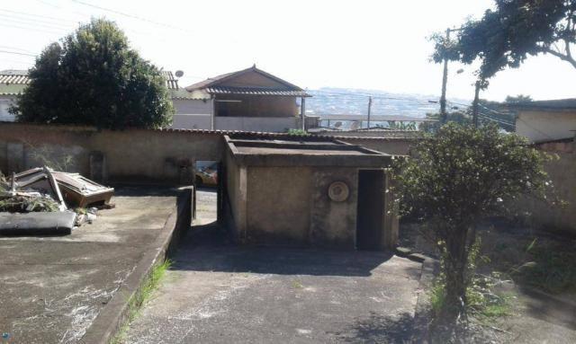 Casa com 3 dormitórios à venda, 130 m² por r$ 450.000 - indústrias - belo horizonte/mg - Foto 3