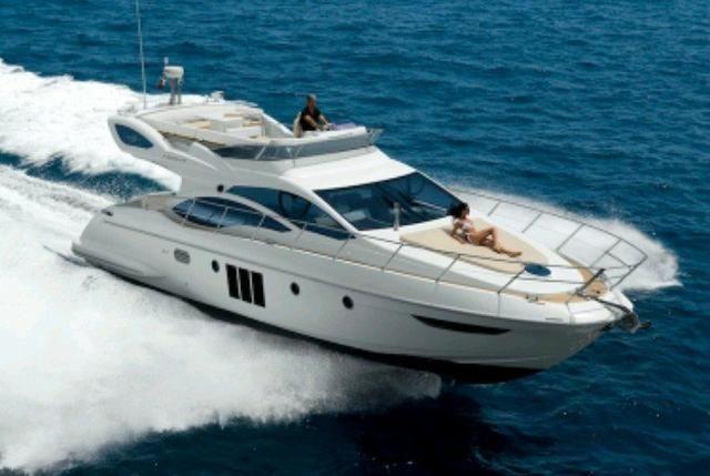 Locação de lancha, yachts, barcos - Foto 4