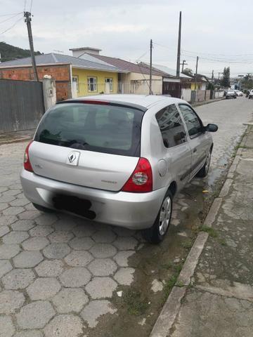 Carro Peugeot Clio - Foto 3
