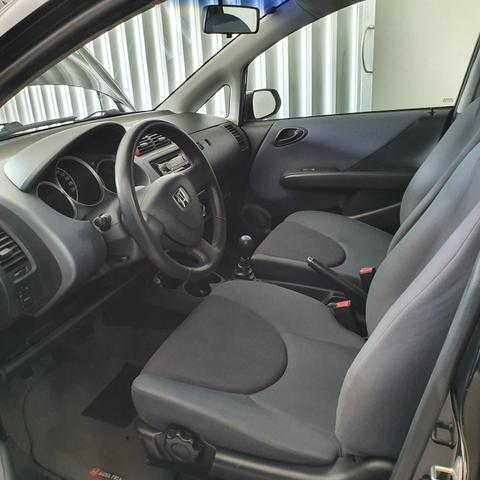 Honda Fit LX 1.4 Mec - Foto 6