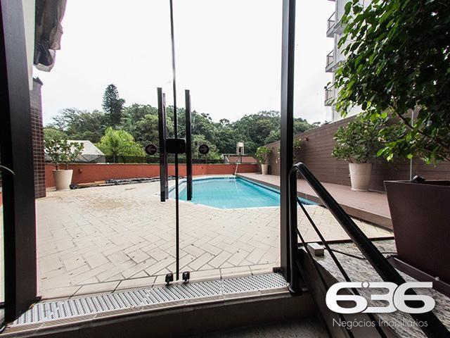 Apartamento | Joinville | Atiradores | Quartos: 1 - Foto 9