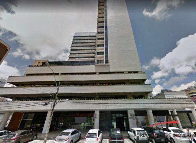 Salas Comerciais Integradas no Ed. Top Center - Foto 12