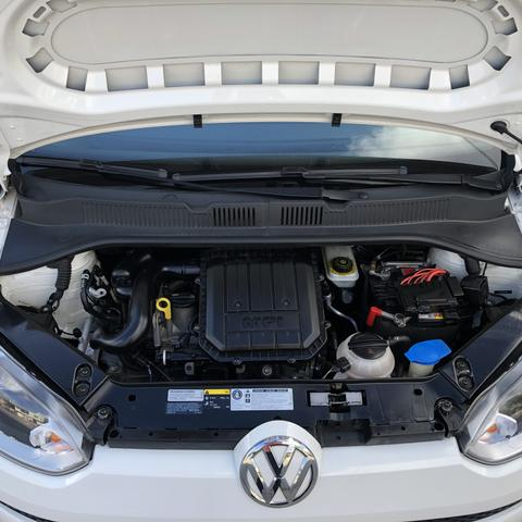 Volkswagen Up take 2017 - Foto 10
