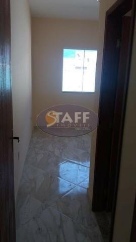 OLV-Casa com 2 dormitórios à venda, 150 m² por R$ 95.000 - Cabo Frio/RJ CA1343 - Foto 14