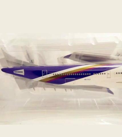Miniatura de avião - Foto 4