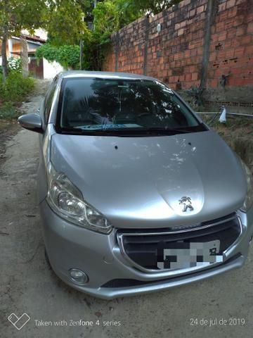Peugeot 208 1.5