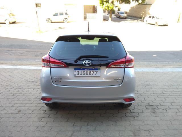 Toyota Yaris XS 1.5 aut. 2019 - Foto 5