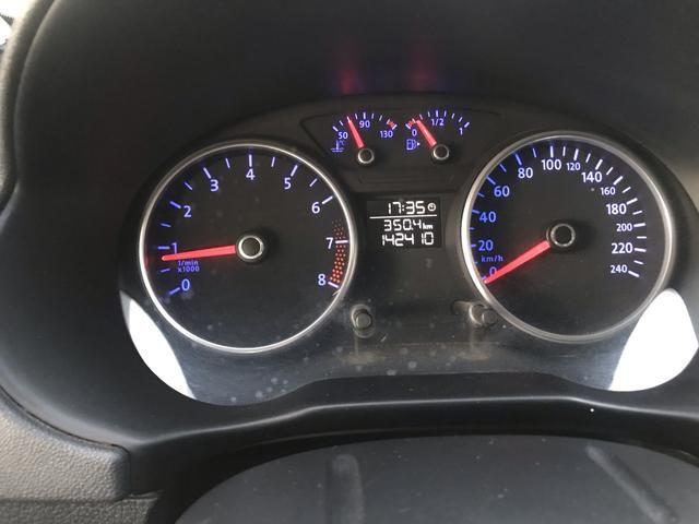VW Saveiro 1.6 CE segundo Dono - Foto 6