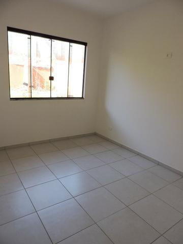 Casa nova com 120 m² de área construída - Bairro Botiatuva (antiga Lorenzetti) Campo Largo - Foto 8
