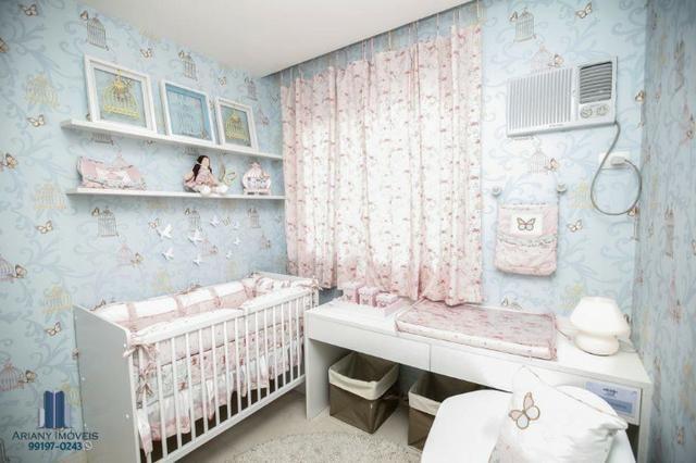 AR   Olaria   Seleto Residencial   Apartamento 3 Quartos, 1 suíte com 70 m² - Foto 4