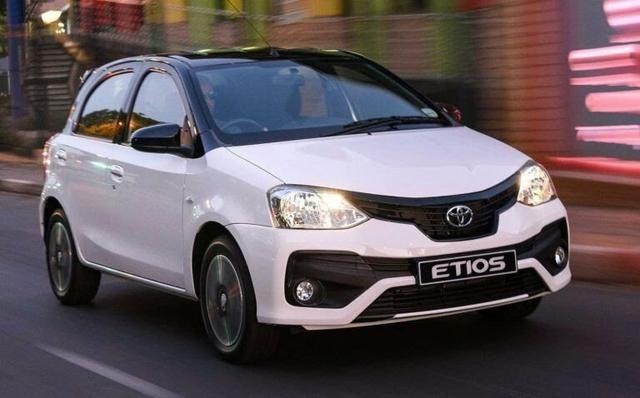 Toyota etios 1.3 - Foto 5