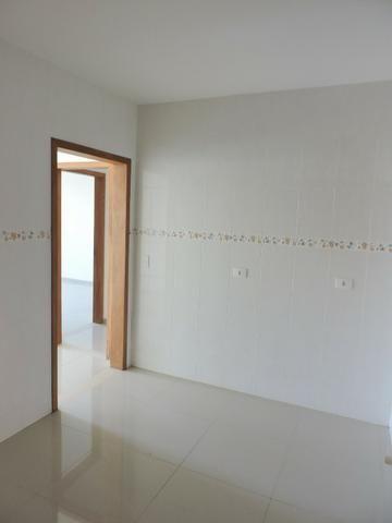 Casa nova com 120 m² de área construída - Bairro Botiatuva (antiga Lorenzetti) Campo Largo - Foto 5