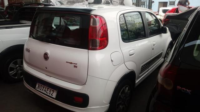 Fiat uno Sport 2014 1.4 completo com garantia - Foto 2