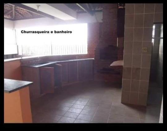 Cobertura /duplex salinas - Foto 5