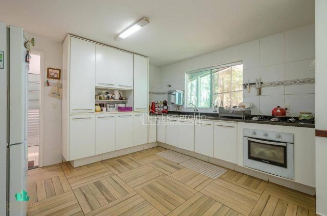 Casa com 5 suítes em condomínio. aceita permuta por apartamento. linda vista para um vale  - Foto 13